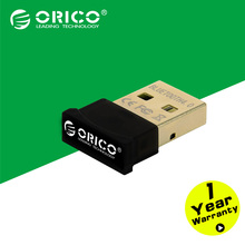 ORICO BTA-402-BK USB Micro Mini Bluetooth 4.0 Adapter with CSR8510 Chipset-Black