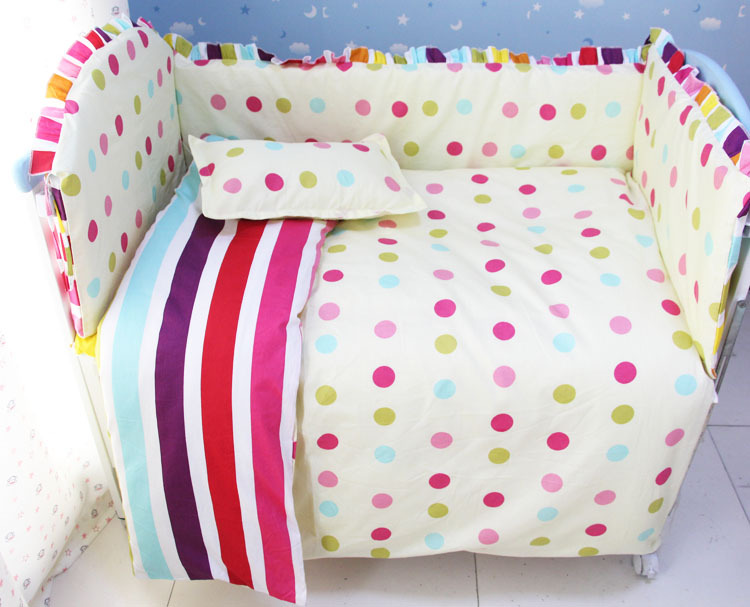best fabric for baby bedding 2