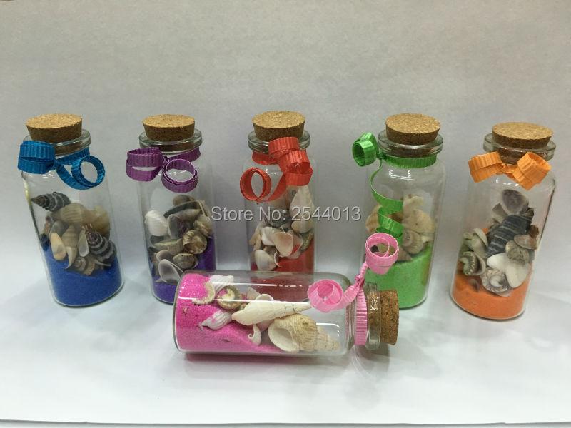 Achetez en gros peinture bouteilles en verre en ligne for Peinture avec du sable