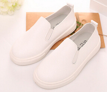 The new spring and summer 2016 male and female children rubber soles non-slip shoes(China (Mainland))