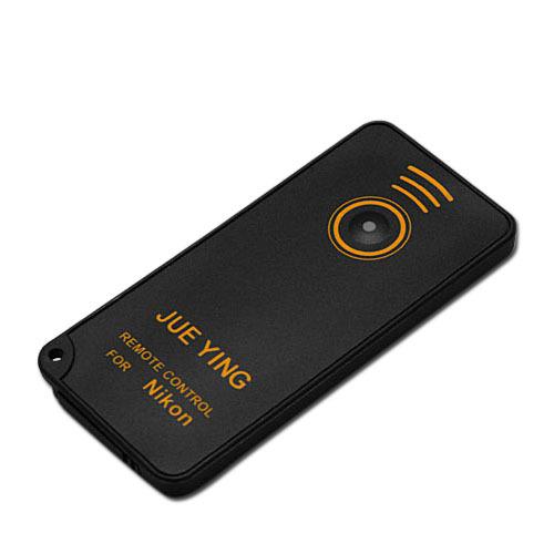 IR wireless Shutter Release Remote Control for Nikon D40 D60 D80 D3000 D5000 D5200 D7000 Camera DSLR(China (Mainland))