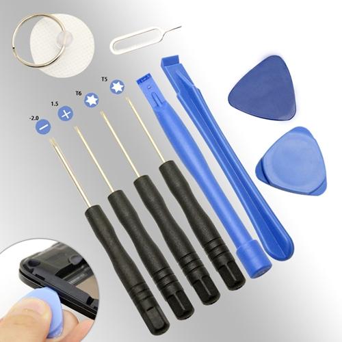 Hand Tools Screwdriver Set Mobile Phone Repair Opening Tools Kit Sets For LG G3 G2 Nexus 5 4 Ferramentas Tool Set 2014 New(China (Mainland))