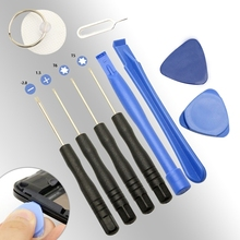 Hand Tools Screwdriver Set Mobile Phone Repair Opening Tools Kit Sets For LG G3 G2 Nexus 5 4 Ferramentas Tool Set 2014 New