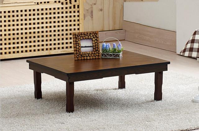 Korean RectangleTable 80 60cm Folding Legs Home Furniture