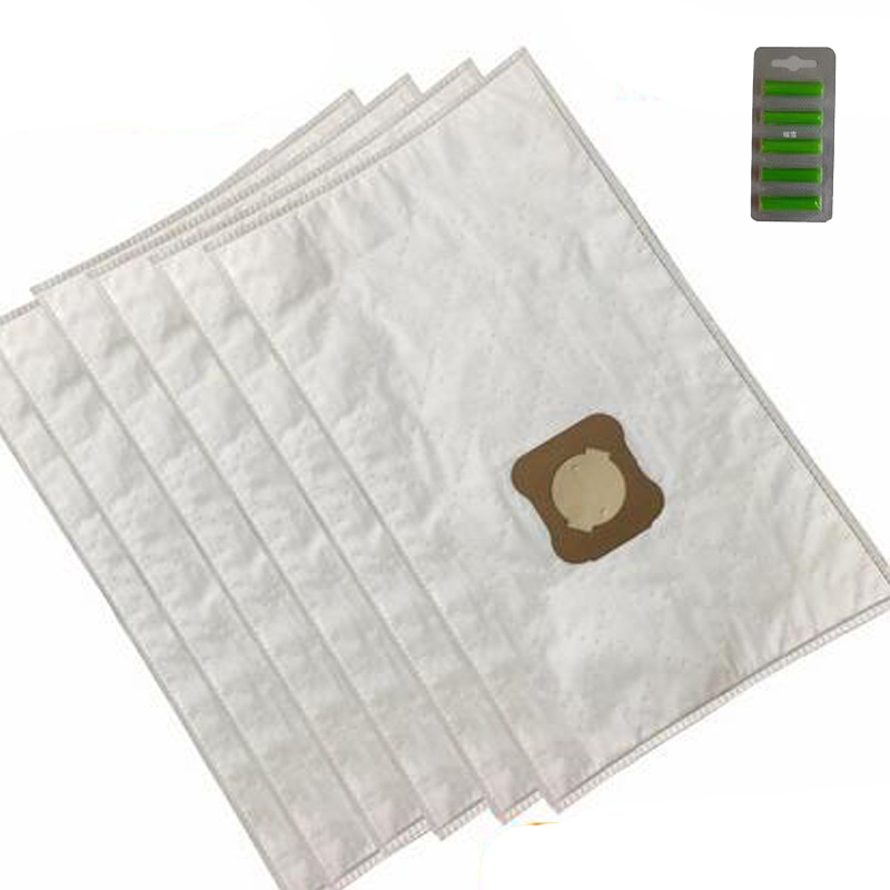 for Kirby Generation G4 G5 G6 Microfibre Vacuum Cleaner Hoover Dust Bags non-wowen dust bag hepa filter dust bag with fresheners(China (Mainland))