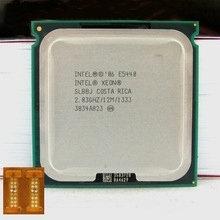 Здесь можно купить  for Intel Xeon E5440(2.83GHz/12M/1333)Processor close to Core 2 Quad Q9550 CPU ,works on LGA775 mainboard no need adapter  Электронные компоненты и материалы