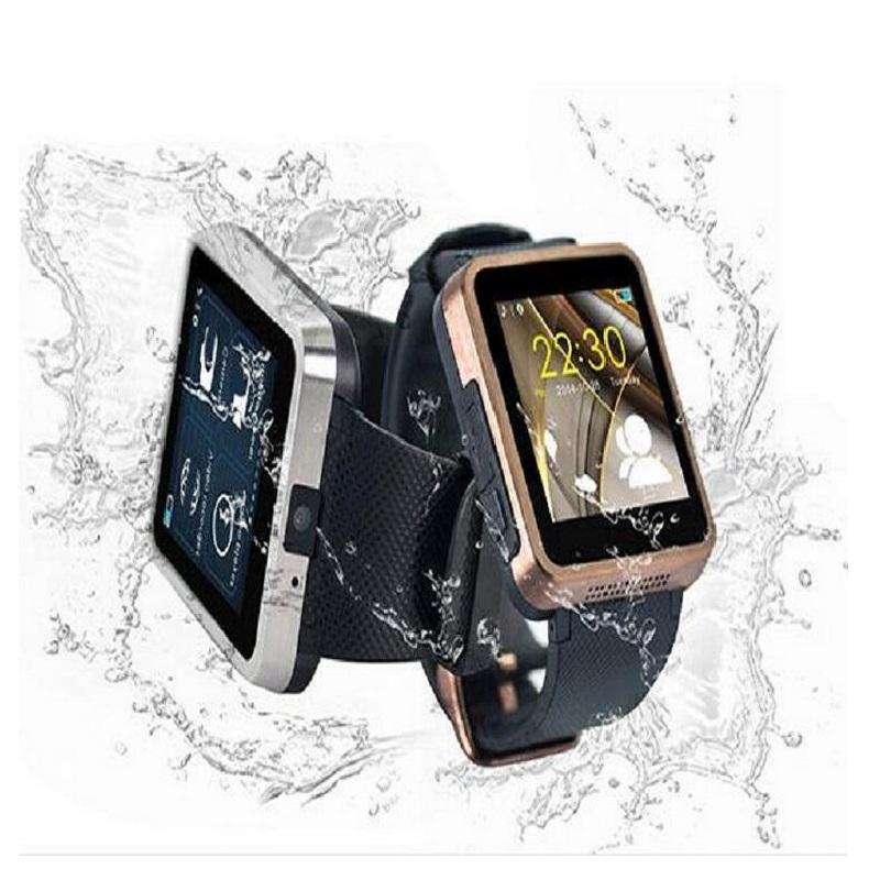 "BTL F1 Smart watch phone Bluetooth MTK6260A 1.54"" 240*240dpi GSM/GPRS Anti-lost Pedometer Sedentary Reminder Sleep Tracker(China (Mainland))"
