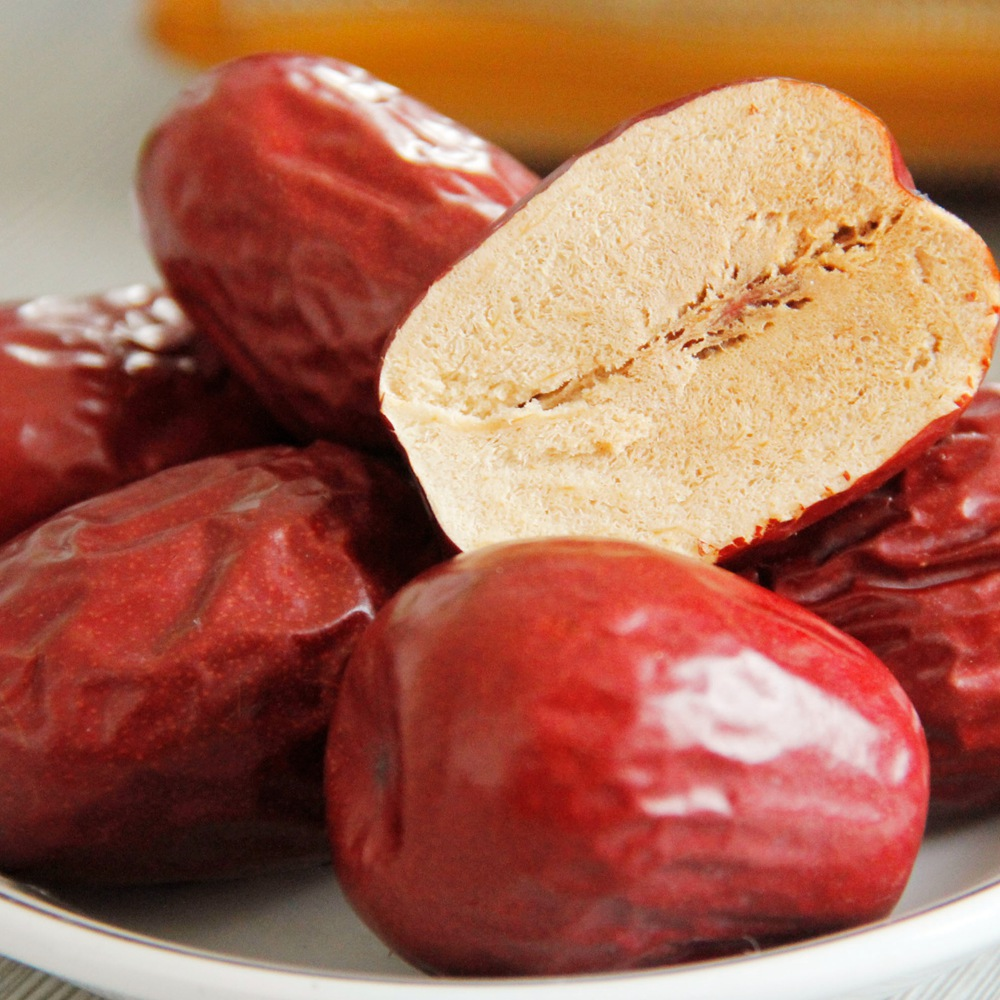 Big Dates Fruit Hetian Red Dates | Fruit