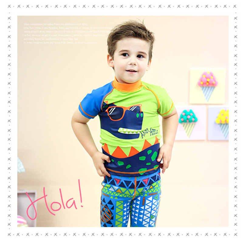 Stock up on swim diapers and rashguards, along with swim shoes and pool socks to help protect little feet from hot sand, scratchy concrete and sharp objects. Make a splash with stylish and comfortable boys swimwear.