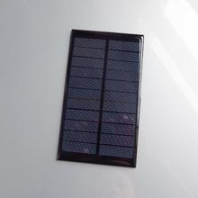 Buy 5.5V 1.6W Mini monocrystalline polycrystalline solar generator module panel battery charger DIY solar Kits for $1.64 in AliExpress store