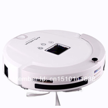 Household Intelligent Fully-automatic Sweeper Robot Vacuum Cleaner A320 One-button Operation Machine