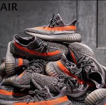 2017 Super 350 New Fashion Yeezy New Men Fashion Outdoor Walking Keeping Casual Star Shoe Boost Classic Breathable Mesh A03(China (Mainland))