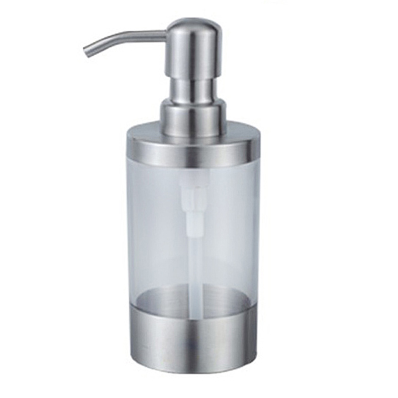 Cu3 Newest Economical Soap Pump Hand Soap Dispenser