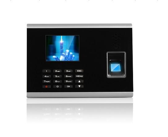 Free Shipping! KO-M168 Biometric Time Recording Time Attendance System(China (Mainland))