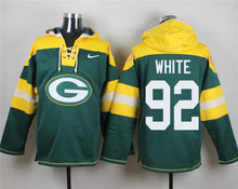 100% Stitiched,Green Bay Packers,Aaron Rodgers,eddie lacy,Clay Matthews customizable Sweater hoodies any name numbe camouflage(China (Mainland))