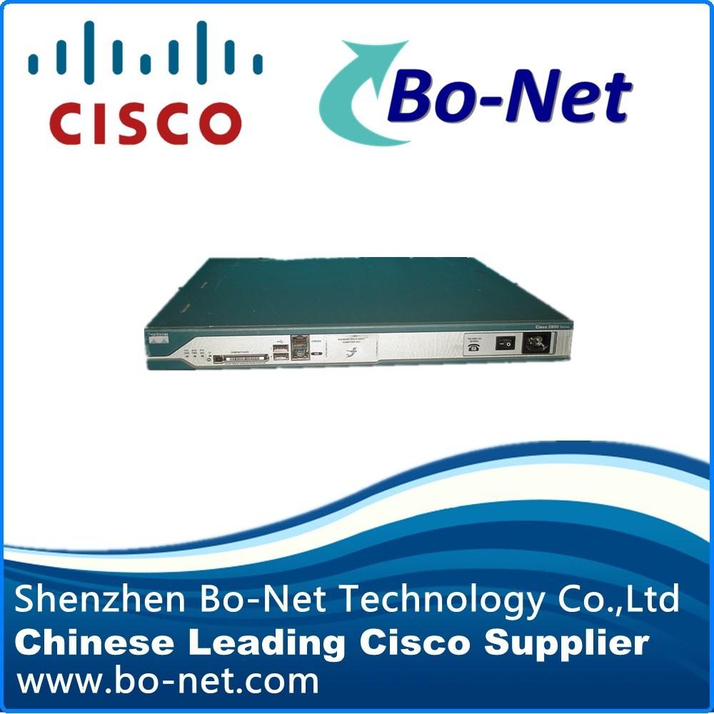 Origianl seal CISCO 2811-16TS router(China (Mainland))