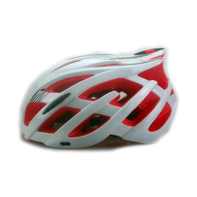 2016 Upgrade Model Bike Cycling Helmet Ultralight Mountain Road Bicycle Helmet 25 Air Vents 57-62cm 7 Colors Casco Helmets(China (Mainland))