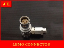 Buy Lemo Connector FHJ.1B.306.CWAD.52Z, Red Scarlet camera 4+2 connector 6pin Female,1B FHJ Connector 90 Degree version for $19.00 in AliExpress store