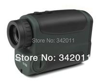Nueva llegada 700 M golf telémetros láser, caza Laser medidor de distancia mano telémetro exterior, caza telémetro