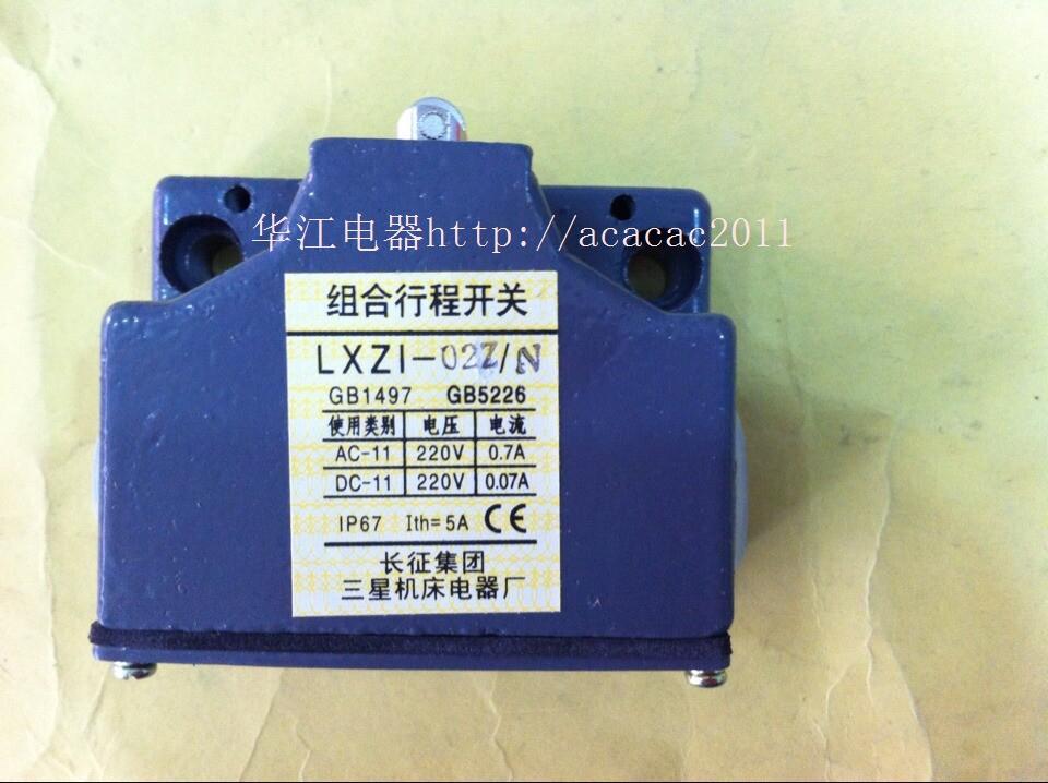 Limit switch LXZ1-02Z / N Samsung Electric Machine(China (Mainland))