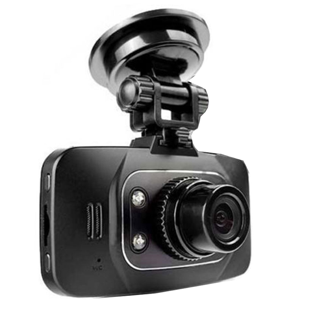 Novatek Original Car DVR GS8000L Vehicle Camera Full HD 1080P Video Recorder Dash Cam G-sensor(China (Mainland))