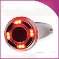 3 IN 1 Rechargeable Mini Ultrasonic rf Cavitation Body Slimming Firming Massager Machine Full Body Fat