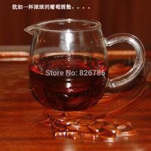 250g Yunnan 16 years oldest puer tea 1998 Double Twelve Pu er ripe tea of dry