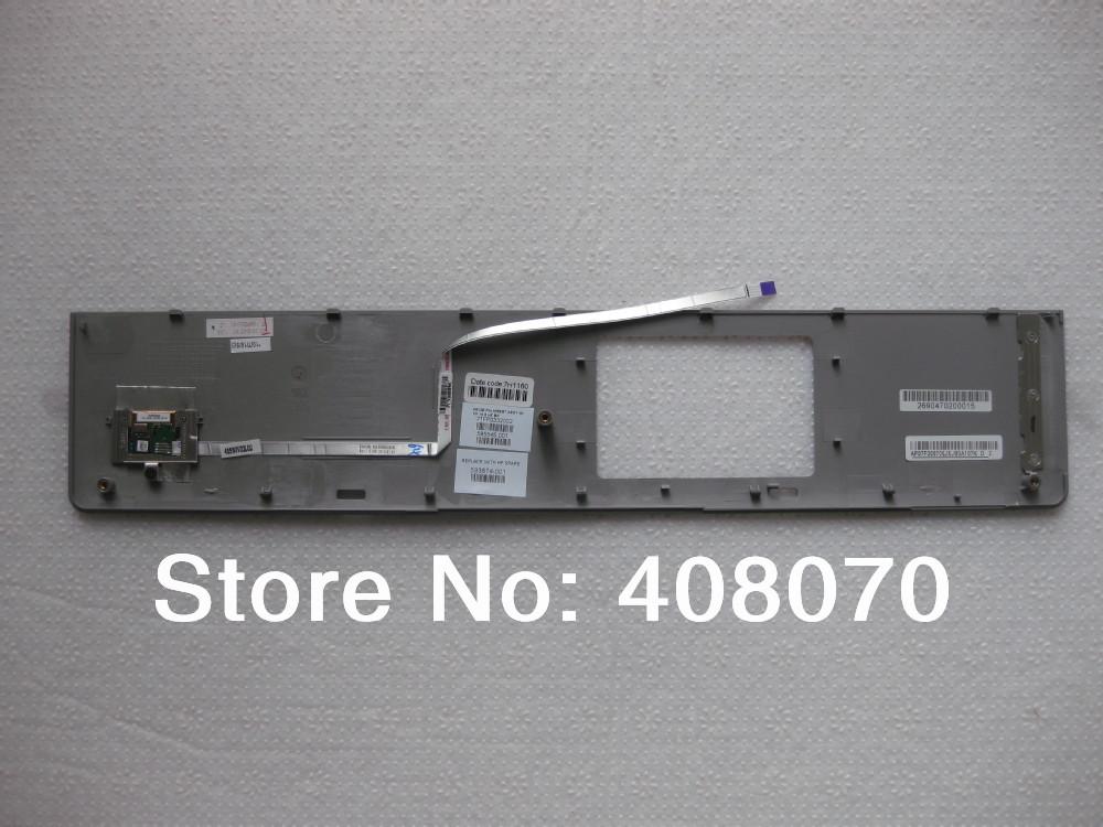 Компьютерные аксессуары NS HP PROBOOK 6550b 6555b Palmrest 595545/001 for hp elitebook 8460p laptop palmrest with touchpad 642747 001 95
