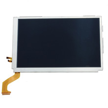 Newest Style Hot Sale High Quality Top Upper LCD Display Screen Replacement For Nintendo For 3DS XL For 3DSXL