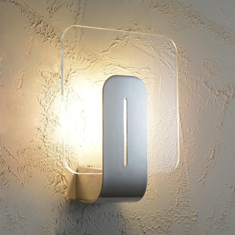Wall Lights Sitting Room : Modern minimalist LED wall of sitting room corridor stair lamp bedroom wall lamp bedside lamp ...