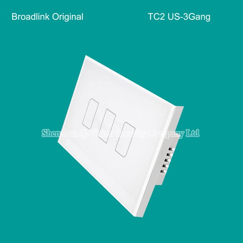 image for Broadlink SP3 Contros CC SP MINI Wireless Smart Power Plug Socket 16A