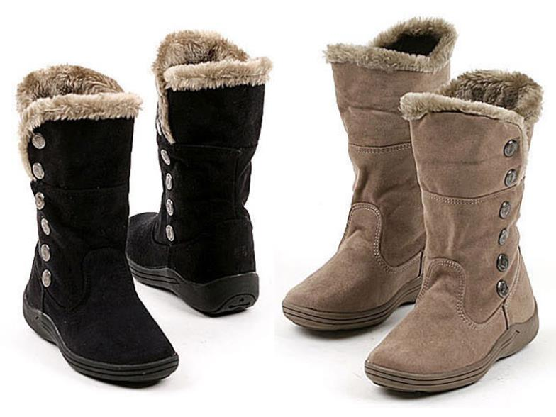 Warm Winter Boots For Toddlers | NATIONAL SHERIFFS' ASSOCIATION