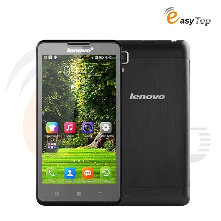 Best of the Best Lenovo P780 Quad Core android phones MTK6589 5 inch HD 1280x720p Gorilla Glass Screen 1GB RAM 4000mAh battery(China (Mainland))