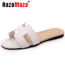 Size 35-40 Flat Sandals Brand Quality Female Summer Women Gladiator Sandals Slippers Shoes Flip Flops Ladies Footwear WE0142(China (Mainland))
