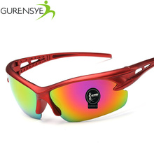 Buy Big Frame Sport Bike Bicycle Cycling Men Women UV400 Sunglasses Cycle Goggles Glasses Cycling Eyewear Oculos Occhiali Ciclismo for $1.26 in AliExpress store