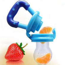 Baby Pacifier S-L Size Silicone Pacifier Molar Gum Juice Safe Baby Supplies Nipple Complementary Feeding Teat Pacifier Bottles(China (Mainland))