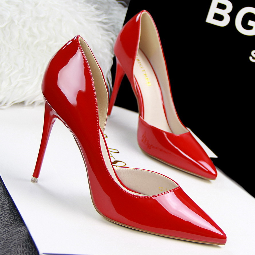 Shop for Cheap Ankle Strap Heels today! We have the hottest deals on the best Pumps!