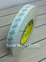 20mm Double Sided Tape 3M Adhesive Tape for Led strips, LCD screen,car light,50M/Roll(China (Mainland))