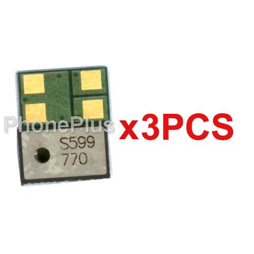 3PCS Microphone Inner MIC Replacement Part Free Shipping For Motorola RAZR V3 RAZR V3i A1200 MOTO E2 ROKR E6(China (Mainland))