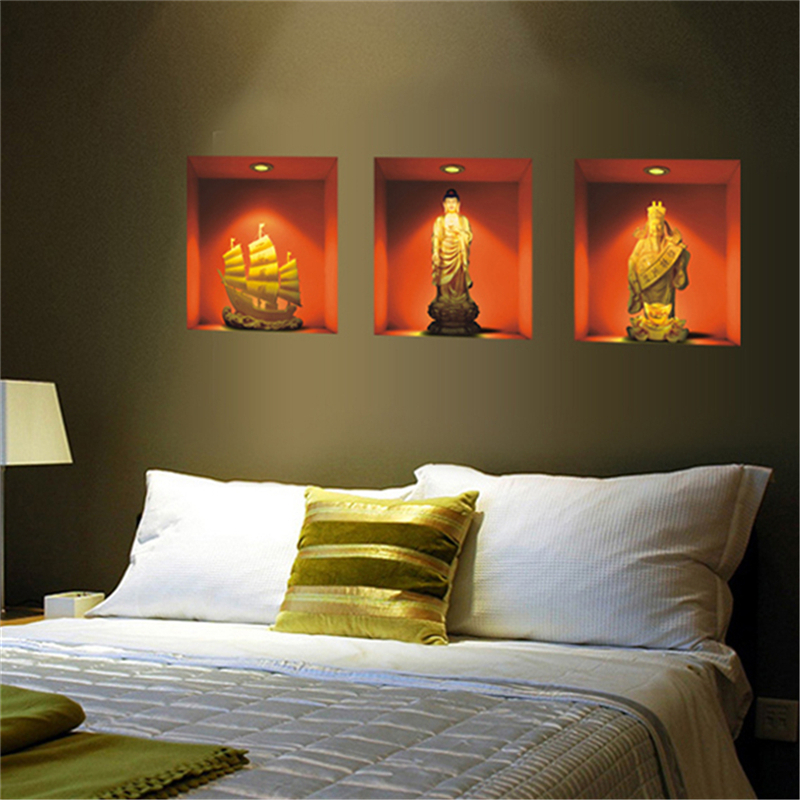 Modern buddha statues reviews online shopping modern for Bedroom decorating simulator