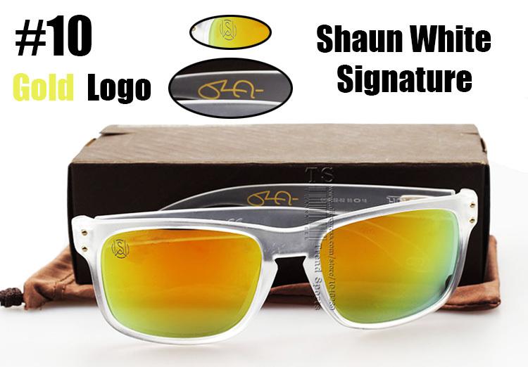 2015 VR46 Julian Wilson MotoGP Signature Holbrook Sunglasses Fashion Trend Sun Glasses Cycling Sports Holbrook Oculos