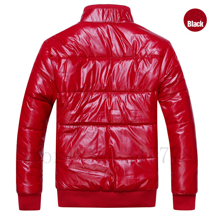 Hot 2015 new arrival mens jacket warm winter coat jacket large size mens fashion winter coat
