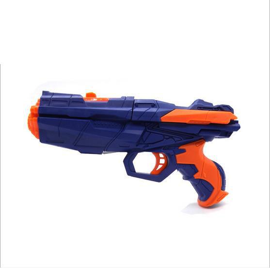 2015 new toy nerf airsoft gun arma nerf darts and paintball gun 2 in 1 arma de fogo pistola airsoft pistol toy nerf guns toys(China (Mainland))
