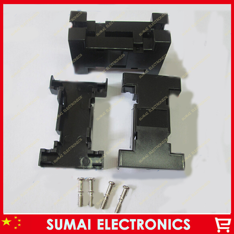 100sets/lot DB9 female &amp;male jack RS232 transfer to RS485 transverter plastic shell cover free shipping<br><br>Aliexpress