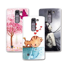 Buy New Arrived Cool Style Fashion Phone Case LG Magna C90 H520N H502F H500F Case Cover LG G4 Mini LG G4C+Free Pen for $1.33 in AliExpress store