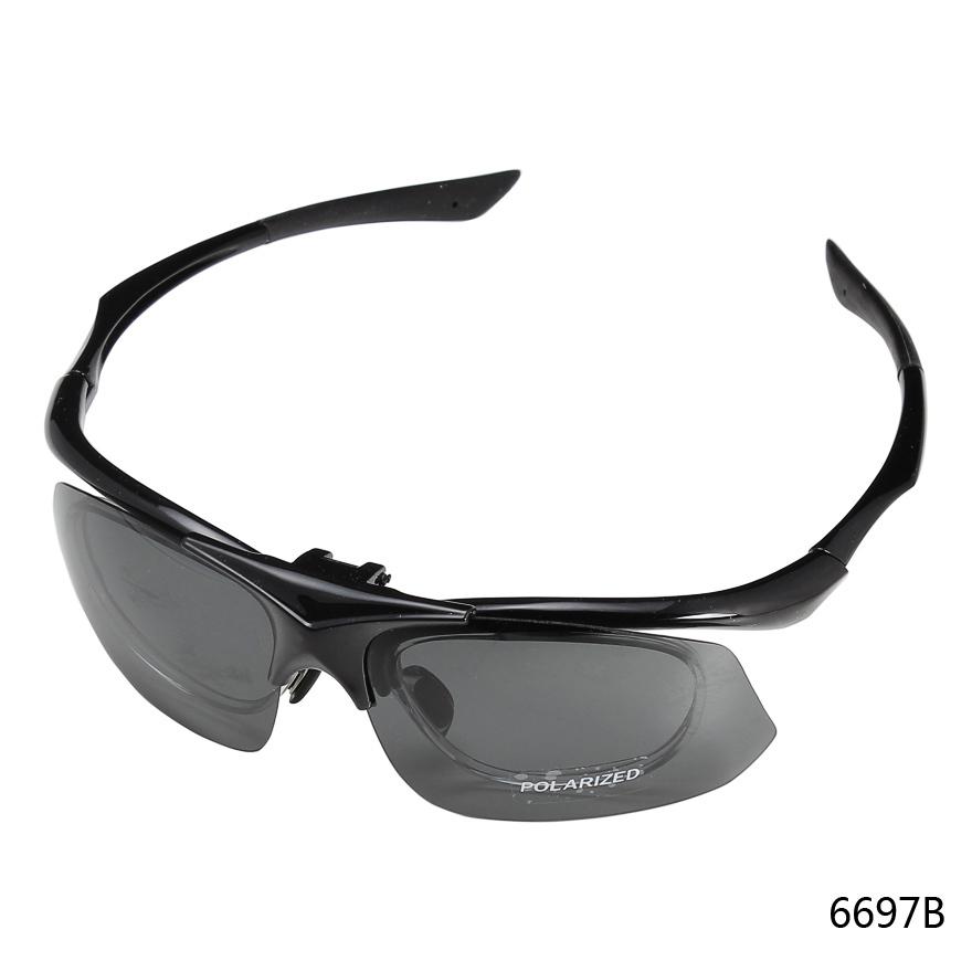 Мужские солнцезащитные очки 100% UV400 ,