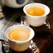 GRANDNESS PROMOTION Qian Jia Zhai Old Tree Yunnan CAI CHENG Puer tea 100g Puerh Pu