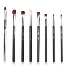 Women Professional Makeup 8pcs Brushes Set Powder Blend Make UP Eyeshadow Eyeliner Lip Cosmetic Tool Beauty