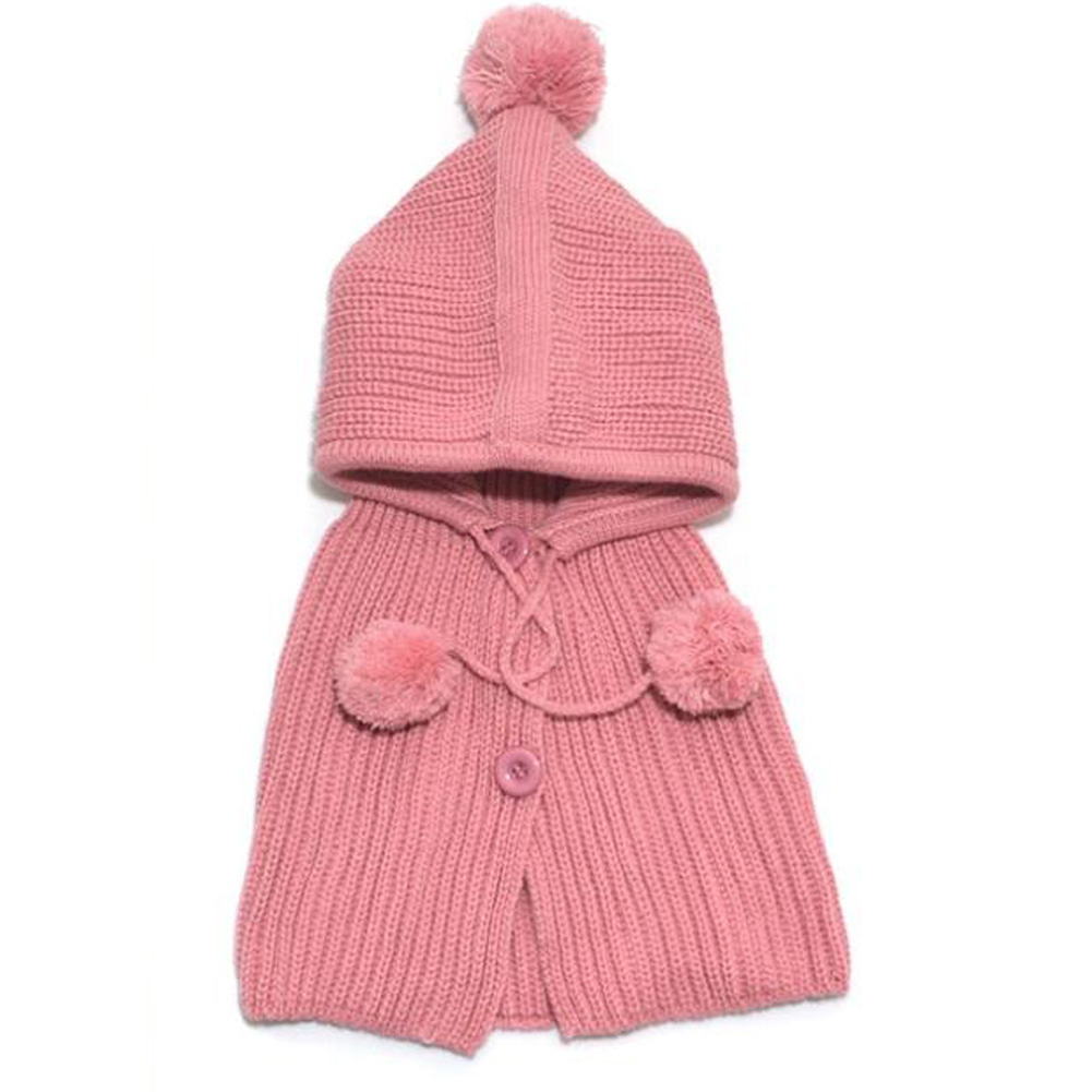 Гаджет  FS Hot Cute Baby Girl Peony Flower Cotton Cap  pink cappa None Изготовление под заказ