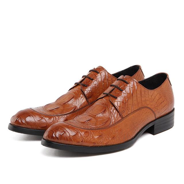Italian Shoe Size To Us Mens